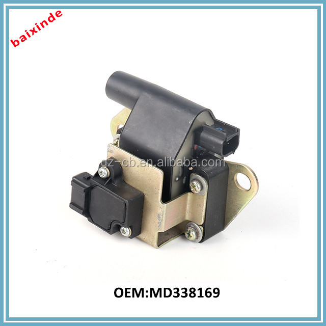 Excellent Quality Car Ignition Coil Pack MD338169