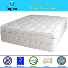 high hotel king size extra firm korean 10 memory foam mattress made in china