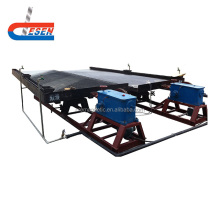 Tungsten Jerking Table Separating Machine