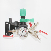 ILOT New High Pressure Control Valve