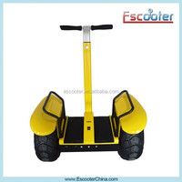 19 Inch big wheel balance scooter vatop electric unicycle scooter sidecars with lithium polymer battery CE certificate