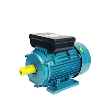0.5 Hp Single Phase Electric Ac Motor