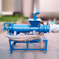 Factory direct sale Cow Manure Solid Liquid Separator