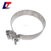 exhaust muffler clamp/band clamp