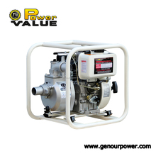 High Suction China Diesel Water Pump For Deep Well