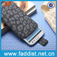 Belt Clip Case for Samsung Galaxy s3 2013 Hot Sales