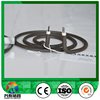 gold sales in 2015-CE Approved Stainless Steel Electric Coil Tubular Heater