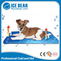 Pet Cooling Cushion PCM Cooling Mat Pad Pillow