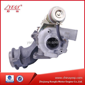 GT1544 Turbo charger for T4 Transporter 1.9 TD,P/N:454064-5001S, 454064-0001,OEM:028145701L