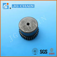 66-28 Nylon ring gear coupling