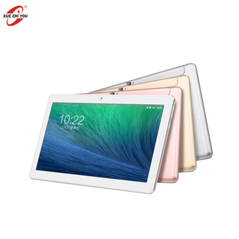 2020 New Arrival smart touch screen tablets Ram 3GB LTE android phone tablet 10 inch mini PC laptop with factory price