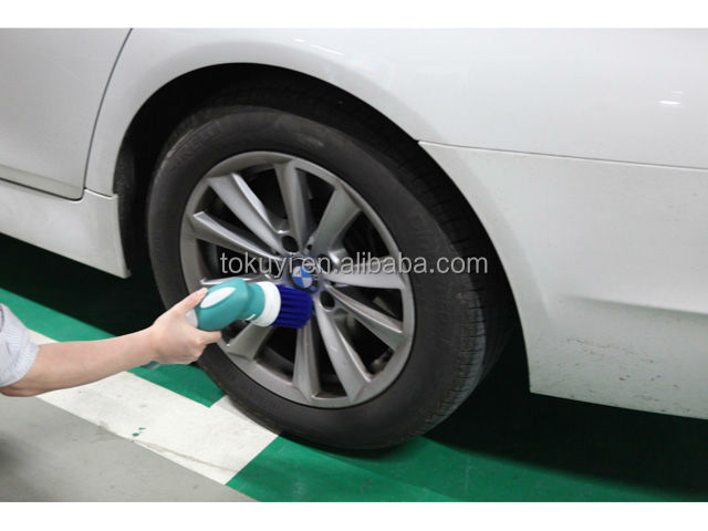 Ultimate Car Polisher, car cleaning