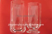 Airline glass water glasses drinking cups for Airplane