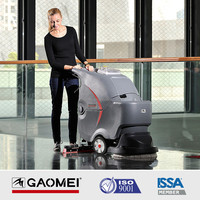 Cheap Price Concrete Floor GM50B Automatic Floor Cleaning Machine