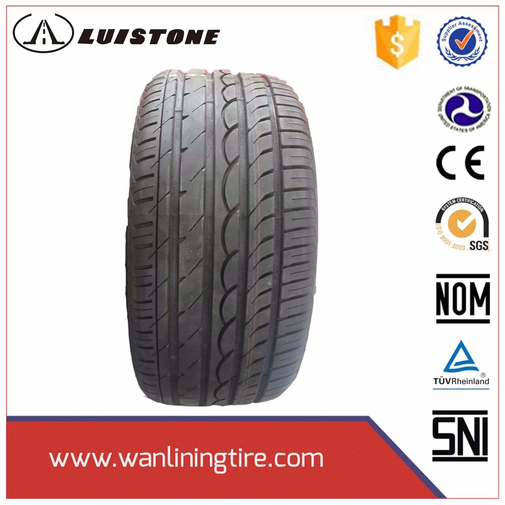 Radial tubeless high quality car tires cheap price durable new car tires famous chinese brand car tire 225 40 18