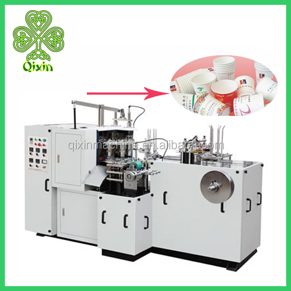 high quality and paper cup making machine prices in india