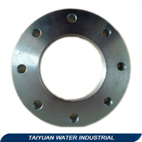 TAWIL high quality PN10 ms slip on flange