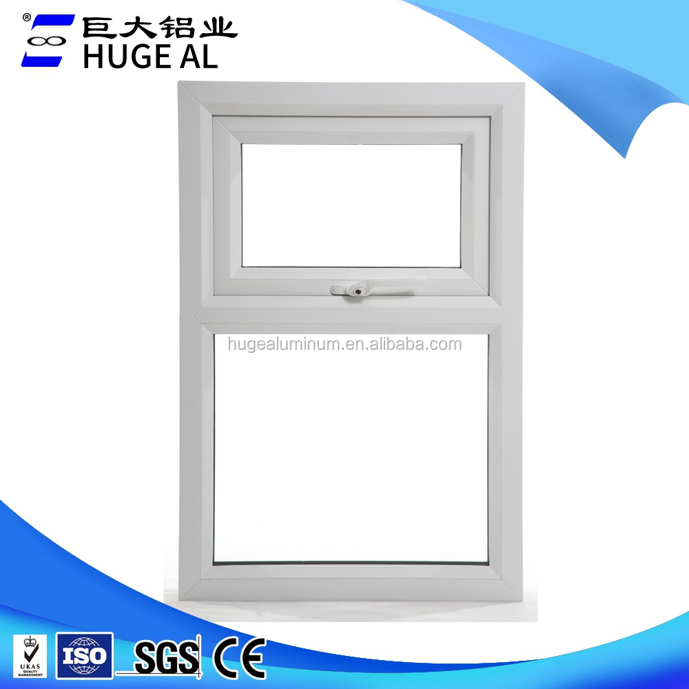 2016 Fashionable bubble glass shower door