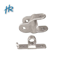 High quality OEM /ODM precision aluminum alloy cast die casting parts