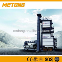 New technology Road Construction Machinery Metong Mobile Asphalt-Concrete Plant