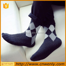 2016 Men's winter thicken warm wool socks