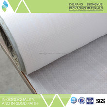 Vapor barrier laminating film