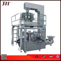 hs code packaging machinery