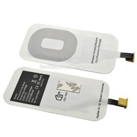 Wholesale Portable Phone Charger, Universal Wireless Mobile Phone Charger Receiver