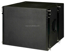Professional Dual 18 Inch Subwoofer Speaker Box/Subwoofer