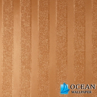grasscloth in taiwan bamboo pattern wallpaper