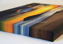Inkjet Printing Canvas Frame Wooden Canvas Stretcher Bars