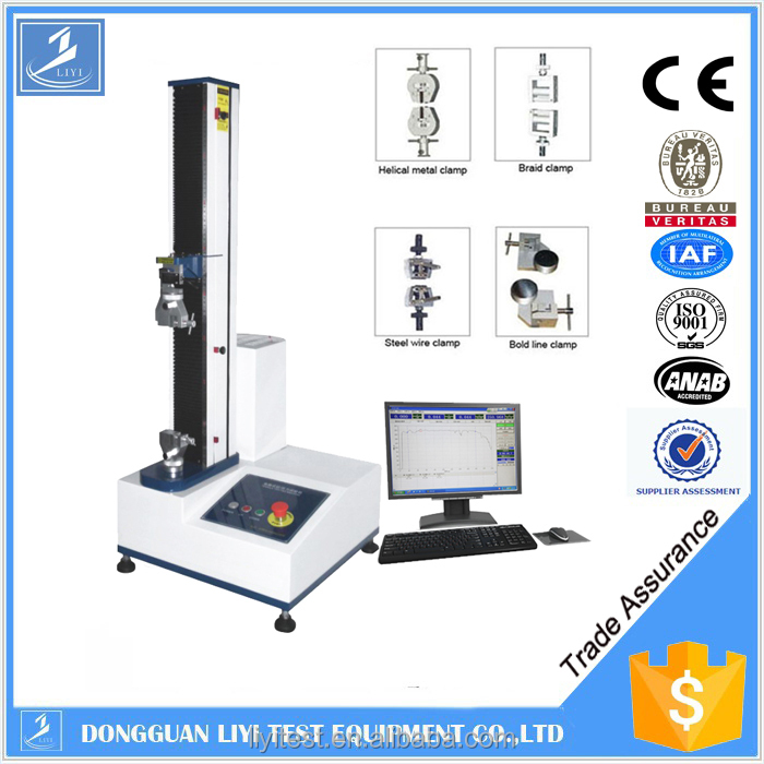 Electronic Compression Strength Testing Equipment
