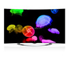 "CURVED LED TV OLED CURVED 4K OLED 65"" CLASS (64.5"" DIAGONAL) UHD 4K SMART 3D CURVED OLED TV W/ WEBOS 65EC9700"
