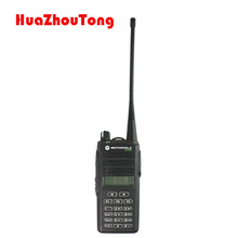 VHF/UHF encrypted walkie talkie specifications