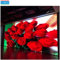 Wholesale High Resolution Video Show P5 Indoor Advertising LED Display Screen