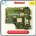 Original laptop motherboard for Toshiba A305 V000126120 6050A2172301-MB-A03 fully tested working well