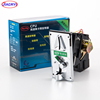 High efficiency factory direct sales Maximum tune arcade game machine with coin acceptor