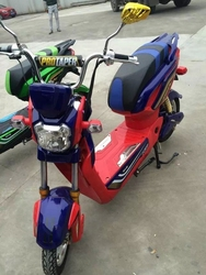 factory supply motorcycle electric scooter battery power