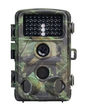 1080P digital hunting scouting camera with fcc ce rohs game wildlife trail camera