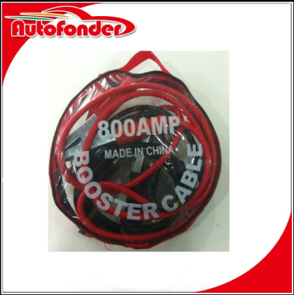 booster cable hook up/ booster jumper cables cable power booster/ car jumper battery cable