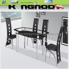 New design high quality colonial style dining room furniture