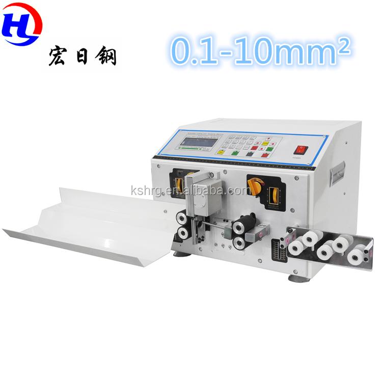 Hrg-2830 Computer Abisoliermaschine/string Schneidemaschine - Buy ...