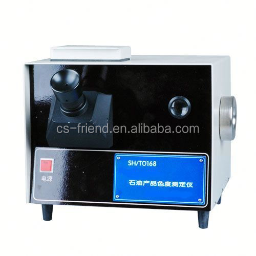 astmd1500 Petroleum Products color photometer colorimeter