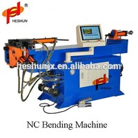 Familiar with odm factory Chinese cheap metal used 3d wire bending machine with great price