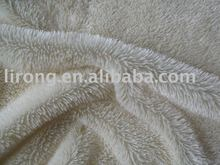 polyester fabric , plush toy fabric