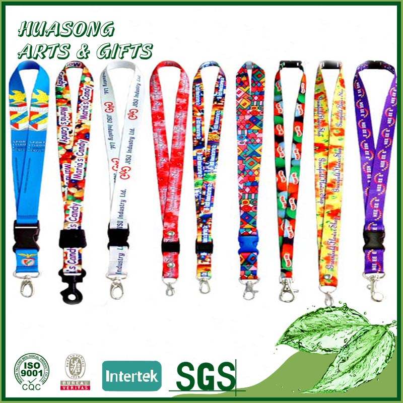 China wholesale high quality free sample airbus lanyard keychain