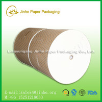 double or single sided pe coated paper
