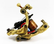 custom luo's tattoo machine