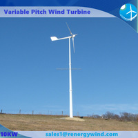 Stable mini wind turbine electric power generating system price