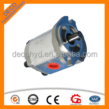 Small wildly used hydraulic gear pump